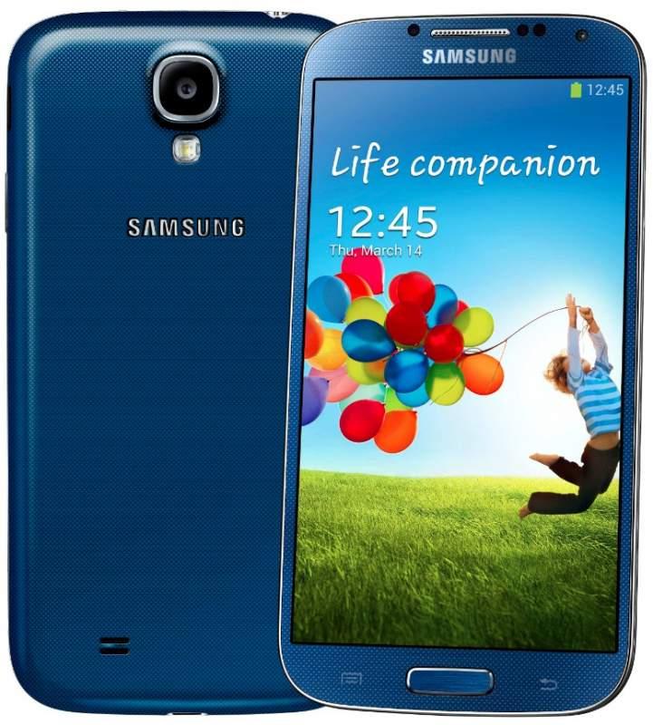 Compro Samsung Galaxy S4 I9505 Europa