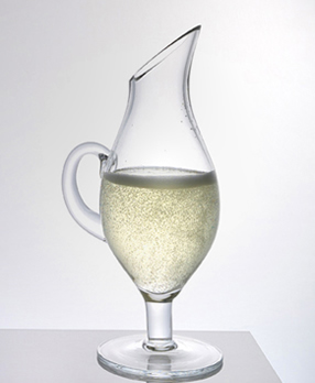 Compro Decanter per Spumante