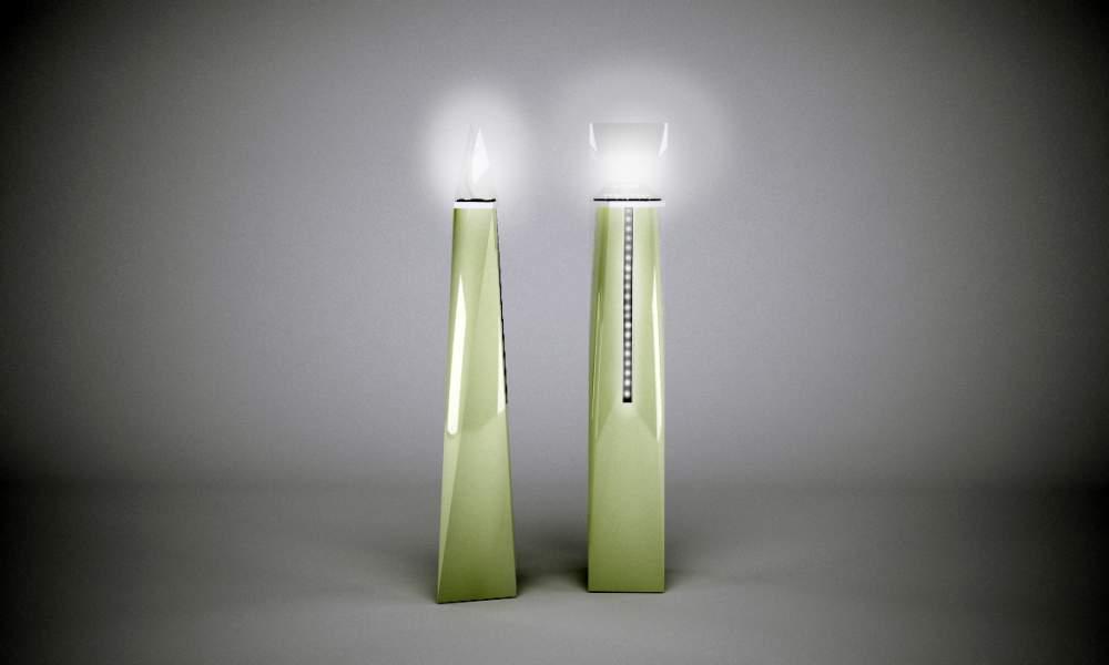 Compro Lampada da tavolo