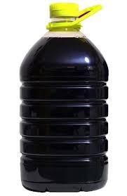 Compro Cantine Due Palme Rosso - da uve negroamaro 5 L.