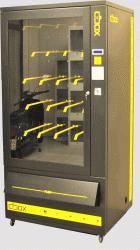 Compro Magazzino automatico d-box