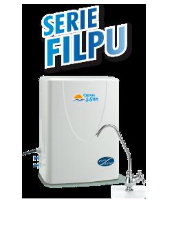 Compro Filtri purificatori domestici Serie Filpu