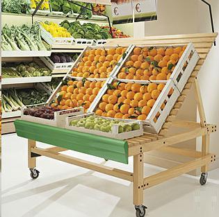 Acquistare Bancarella Frutta