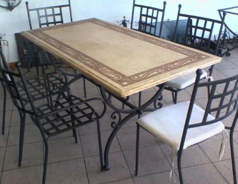 Compro Tavolo modello New Pietra Antica
