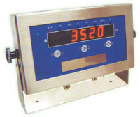 Acquistare Terminale Elettronico Computerizzato Serie Ip 307 Ith (Inox)