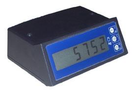 Terminale  Elettronico  Serie  Ip 307