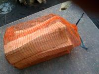 Legno Sacchetti da 15 Kg
