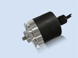 Compro Incremental optical encoder TK25