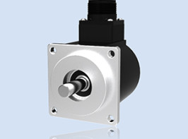Compro Incremental optical encoder TK50