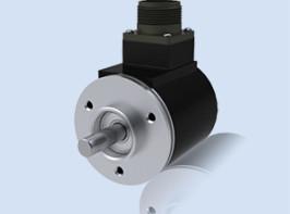 Compro Incremental optical encoder TS58