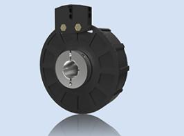 Compro Incremental optical encoder TSW80P