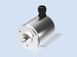 Compro Absolute optical encoder TKTE (singleturn)
