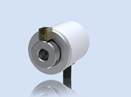 Compro Incremental magnetic encoder TTMW25