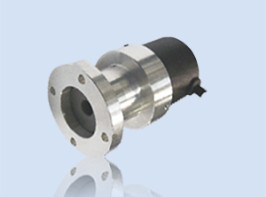 Compro Incremental encoder with integrated coupling TKM38