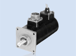 Compro Heavy duty encoder with integrated tachogenerator TDT50