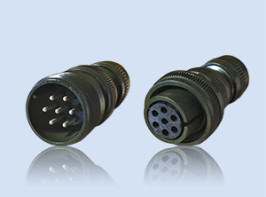 Compro Connector (male/female)