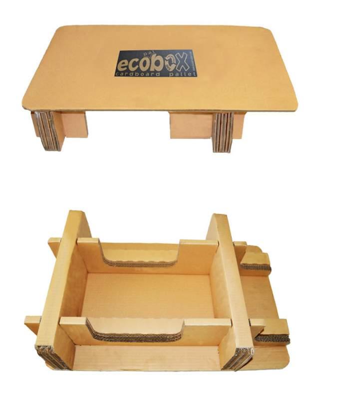 Compro ECOPALBOX 400 X 600