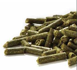 Compro Alfalfa Fiber Pellets