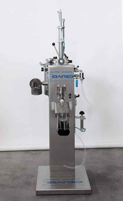 Compro Dosatrice semi-automatica per metodo classico ATLAS M BARIDA