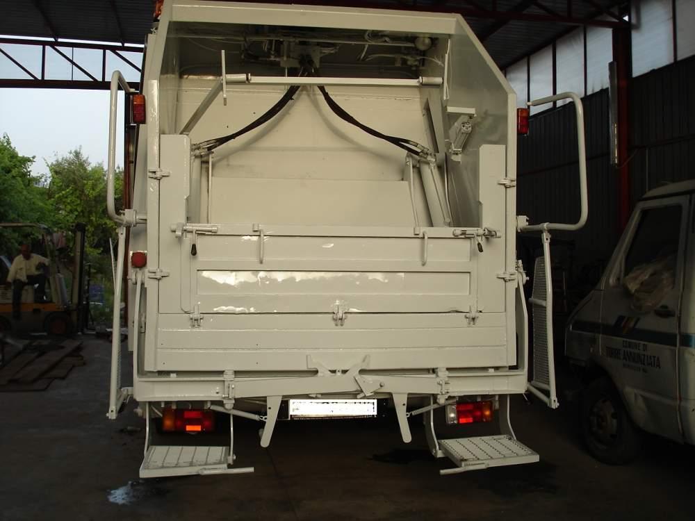 Compro Autocarro IVECO 95.14