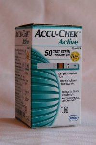 Acquistare Accu Check Active 50ct