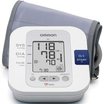 Prezzo Super di Omron M3 Blood Pressure Monitor