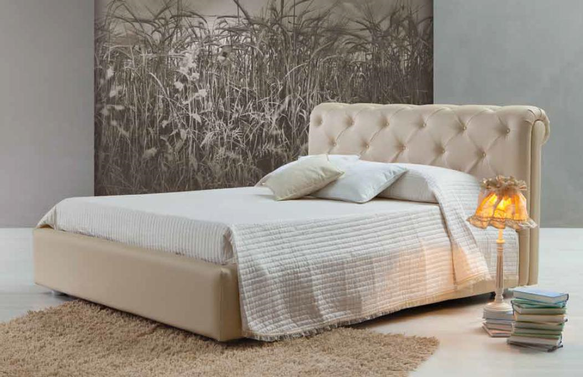 Compro Letto design made in italy 7