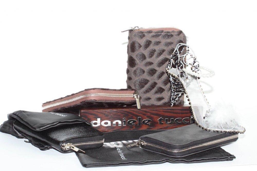 Acquistare Обувь женская из Италии DANIELLE TUCCI по ценам производителя