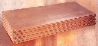 Compro Copper , aluminum