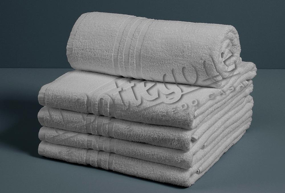 Compro Asciugamano Spugna Telo Doccia 100*150 Soft Per Uso Professionale