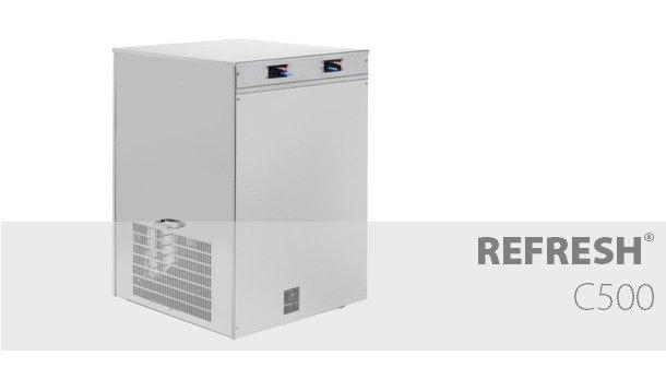 Acquistare Подстоечный охладитель Refresh C 500