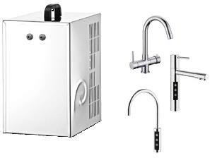 Acquistare Охладитель/сатуратор для воды Refresh U 90/270
