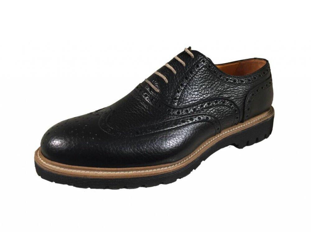 Acquistare Итальянская мужская коллекция обуви под заказ