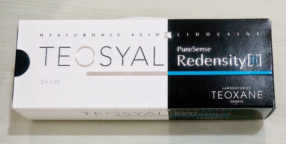 Compro Teosyal Redensity II Puresense 1,0ml al miglior prezzo