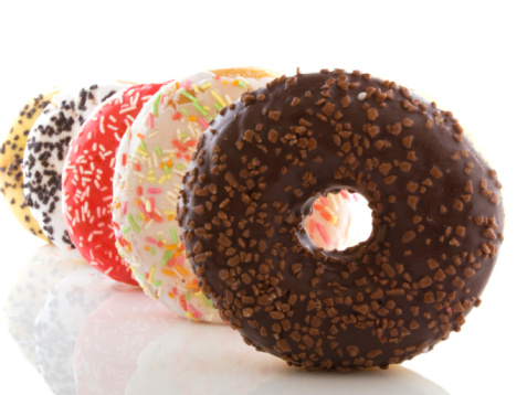 Compro Donuts