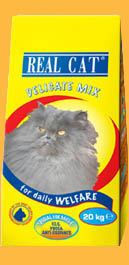 Buy Fodder dry for cats
