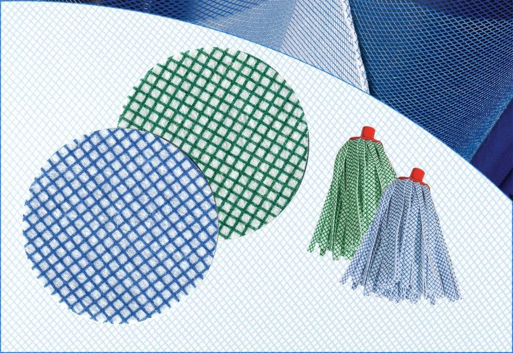 MOP printed cloth