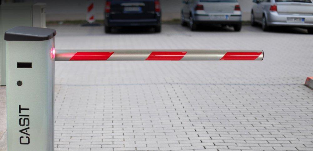 Compro KIT PARKY Automatic Barrier