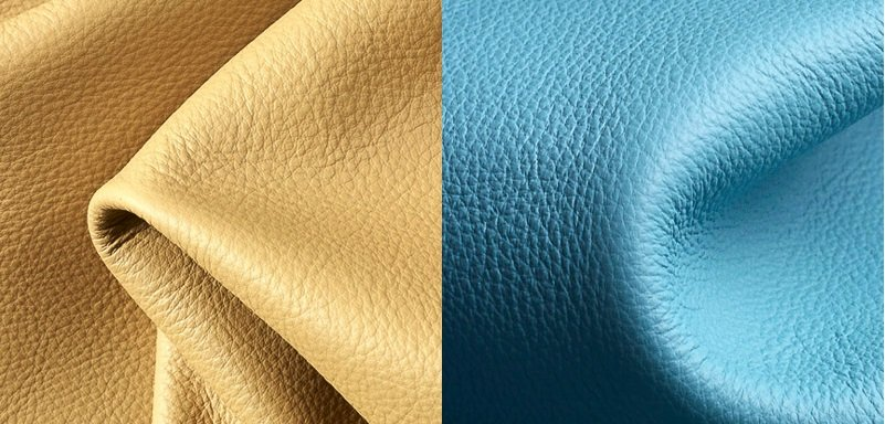 Compro Leather for upholstery and for automotive
