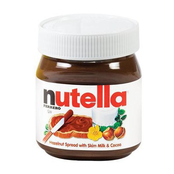 Acquistare Nutella gr. 350