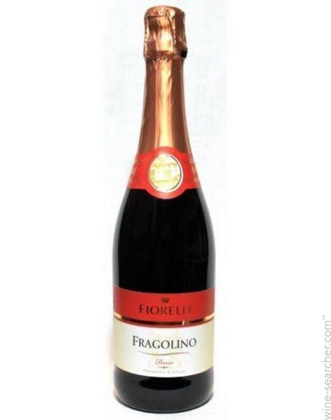 Acquistare Fragolino Fiorelli 750 ml