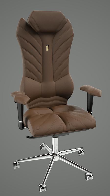 Acquistare Poltrona ergonomica presidenziale MONARCH