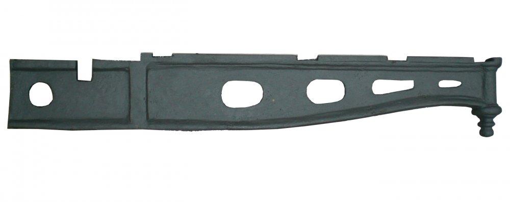 Acquistare Mensola Ornamentale per balconi Lunghezza cm 116 kg 31