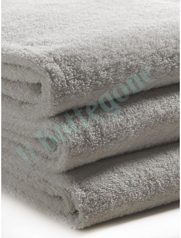 Asciugamano Spugna Telo Doccia 100*150  Easy Per Uso Professionale