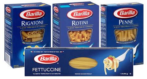 Acquistare Barilla Pasta 500 grammi