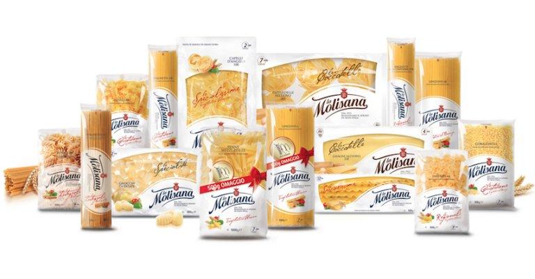 Acquistare La MOLISANA Pasta 500 grammi