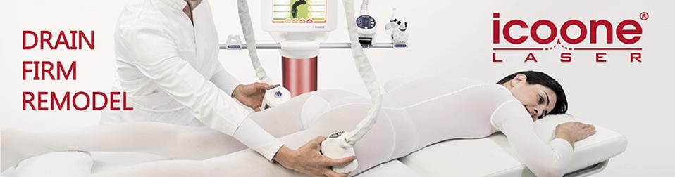 Acquistare ICOONE® capolavoro di massaggio meccanico per trattare corpo e viso