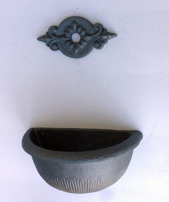 Fontana Mod. Giglio Liberty (2 Punte)
