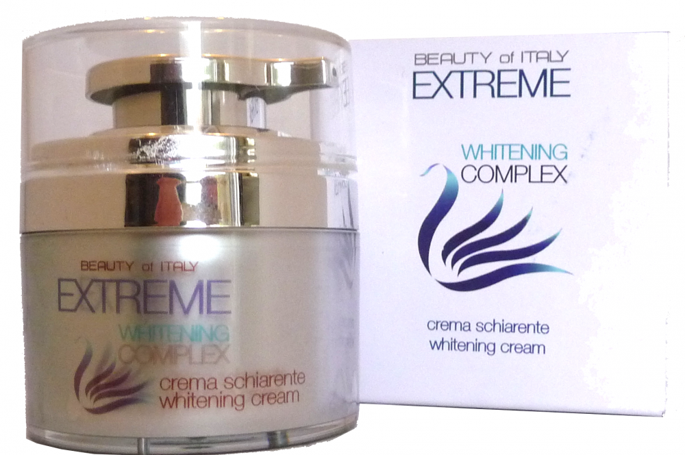 Acquistare Beauty of Italy EXTREME Whitening Factor