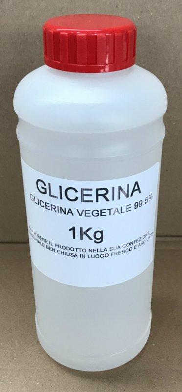 Acquistare GLICERINA 99,50
